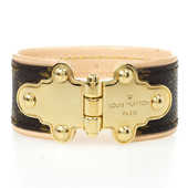 Superbe bracelet Louis Vuitton femme 150 Levallois-Perret (92)