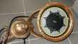 Superbe compas maritime de 1919 Décoration