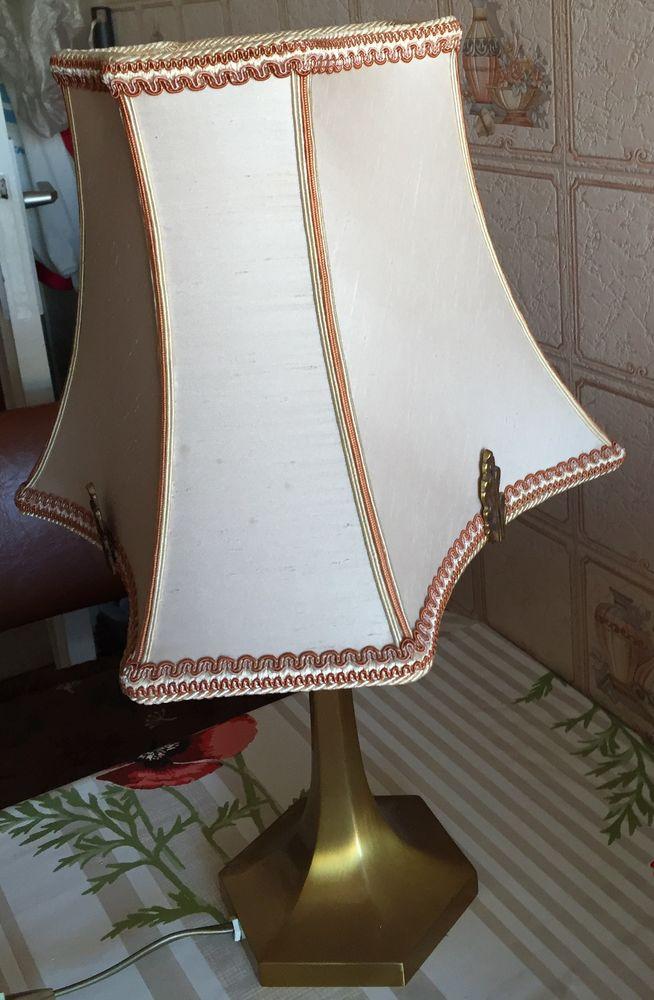 Superbe lampe originale 35 Montreuil (93)