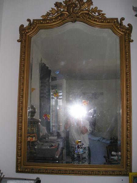 miroirs en bois occasion dans le var 83 annonces achat. Black Bedroom Furniture Sets. Home Design Ideas