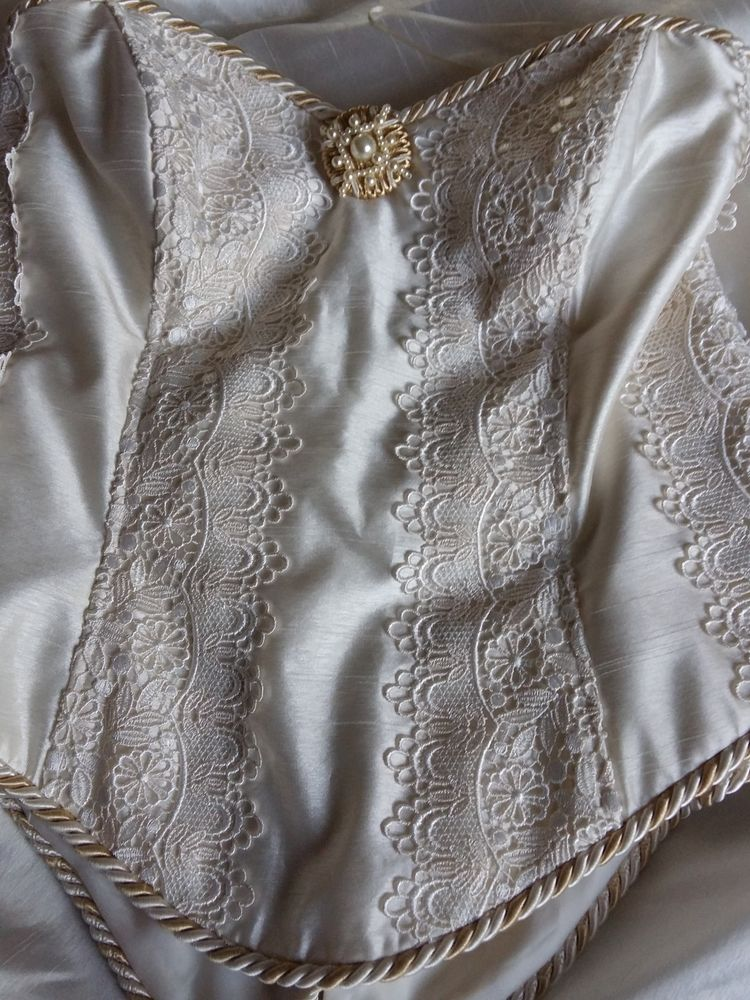 1 superbe robe de mariée Marque BRIDEARLING 300 Villiers-le-Bel (95)