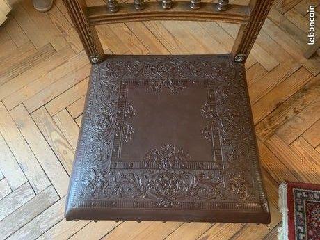Superbe salle à manger style Henri II 1500 Lille (59)