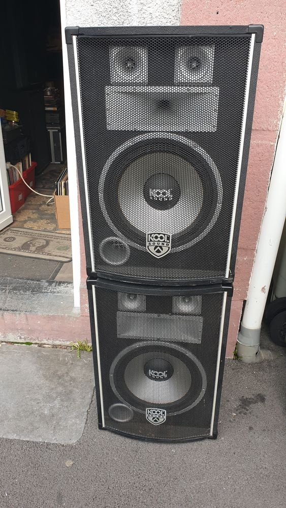 Superbe sono Audio et hifi