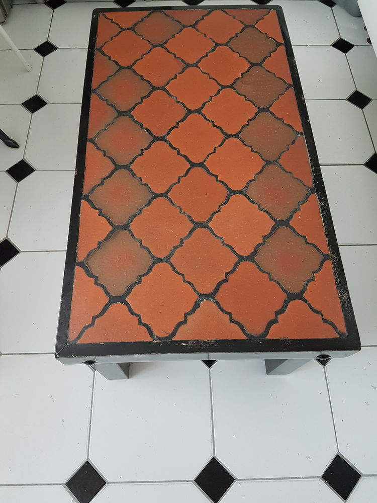 SUPERBE TABLE BASSE 160 Les Lilas (93)