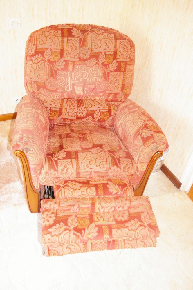 2 superbes fauteuils relax hyper confort 250 Céret (66)