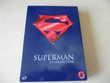 Superman coffret 4 DVD DVD et blu-ray