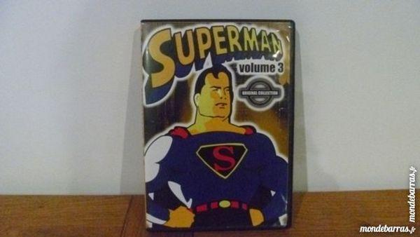 DVD SUPERMAN volume 3 BE 2 Issou (78)