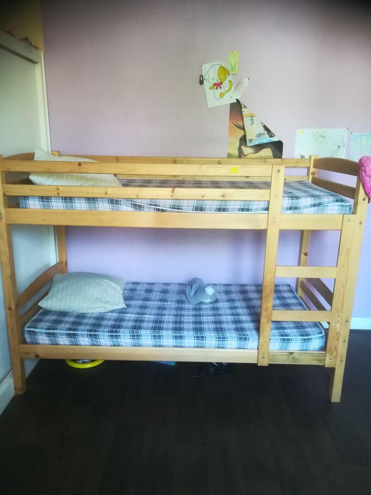 meubles enfants occasion metz 57 annonces achat et vente de meubles enfants paruvendu. Black Bedroom Furniture Sets. Home Design Ideas