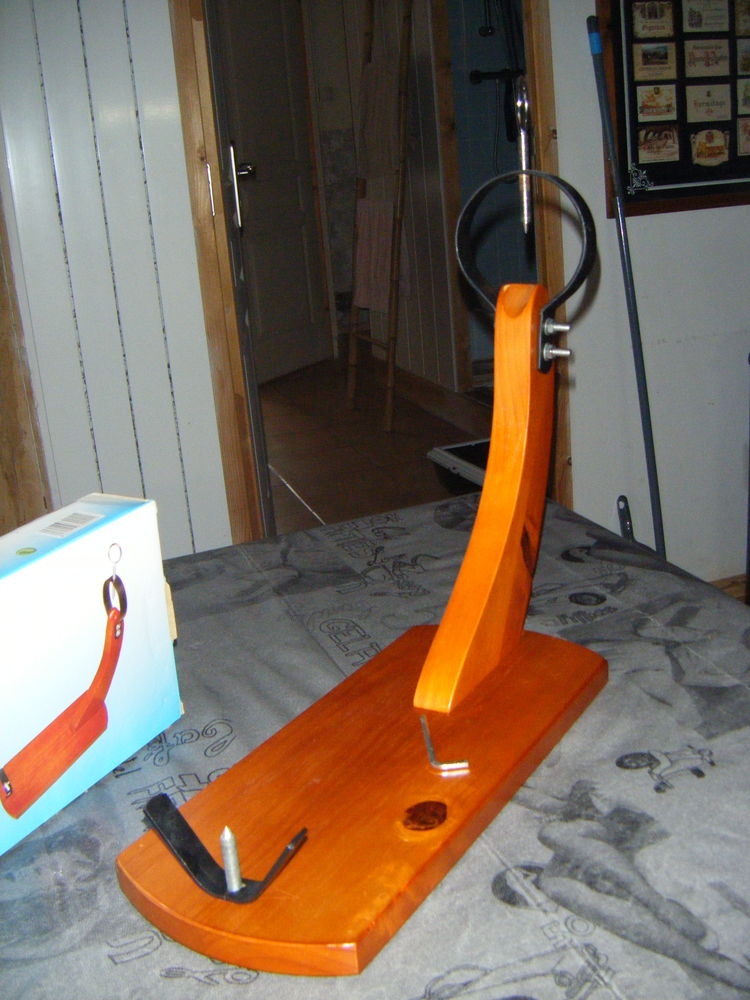 Support jambon Gondola 10 Saint-Yrieix-la-Perche (87)