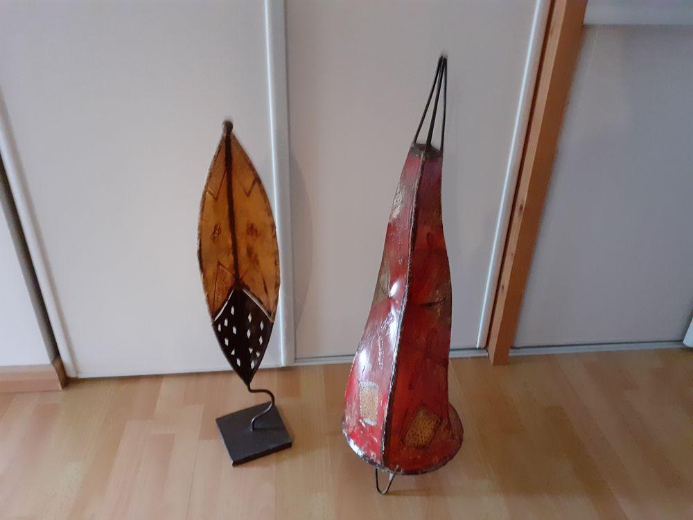 Support lampe décorative 5 Roncq (59)
