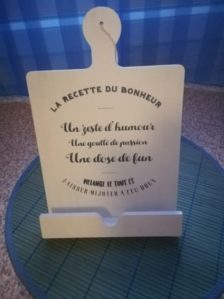 Support Tablette  5 Grand-Couronne (76)