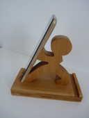 support téléphone bambou 12 Châteaubourg (35)