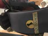 surfaix de massage pour chevaux equissage 1000 Coye-la-Forêt (60)