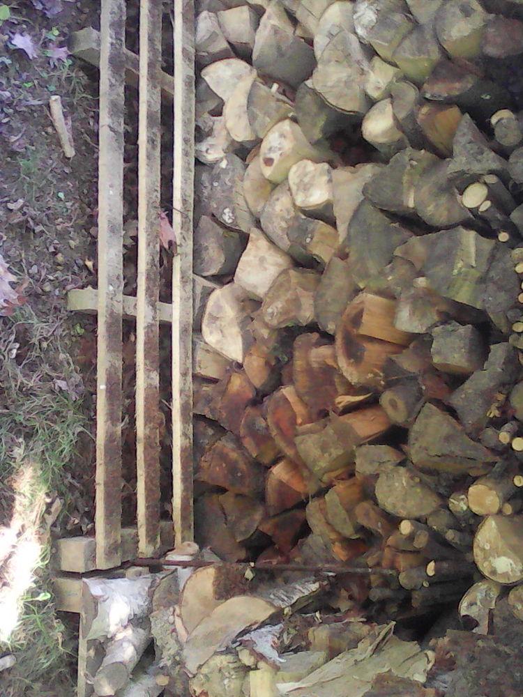 surplus de bois de ma plantation 43 Arras (62)