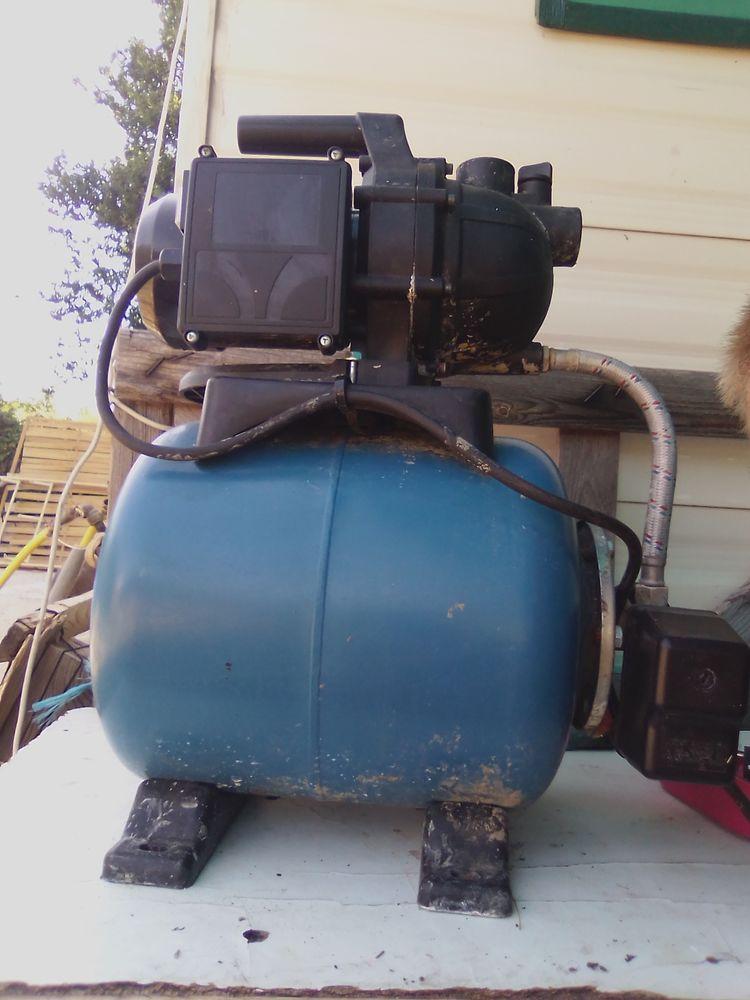 surpreseur pompe de surface 50 Carpentras (84)