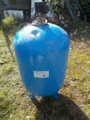 surpresseur 200 litres de marque CIMM faire  prix  0 Saran (45)