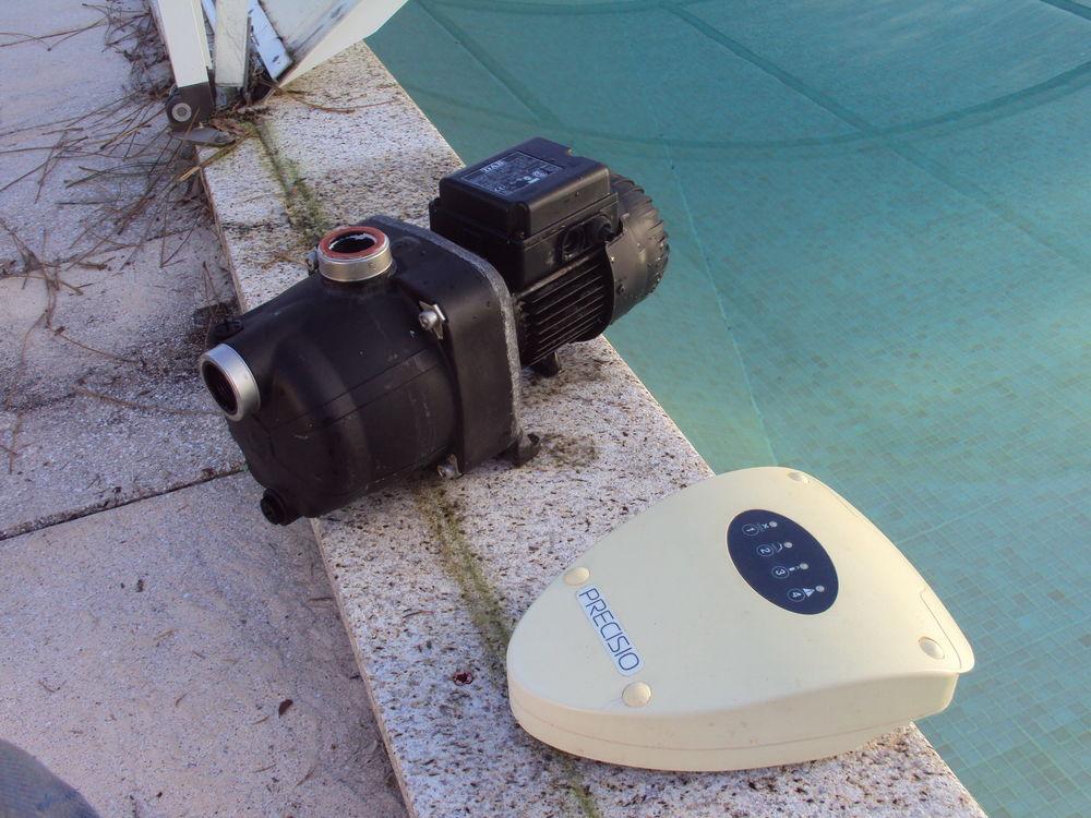 surpresseuret alarme securité piscine 0 Saugnac-et-Cambran (40)