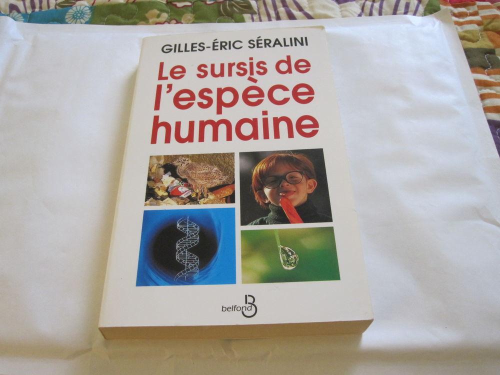 Sursis de l'espece humaine 4 Poitiers (86)