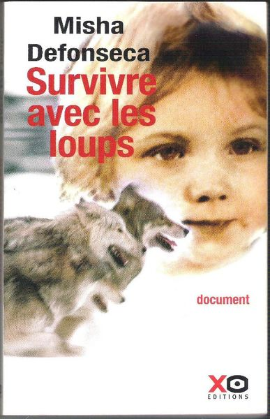 Survivre avec les loups (Misha Dafonseca) 2 Balma (31)