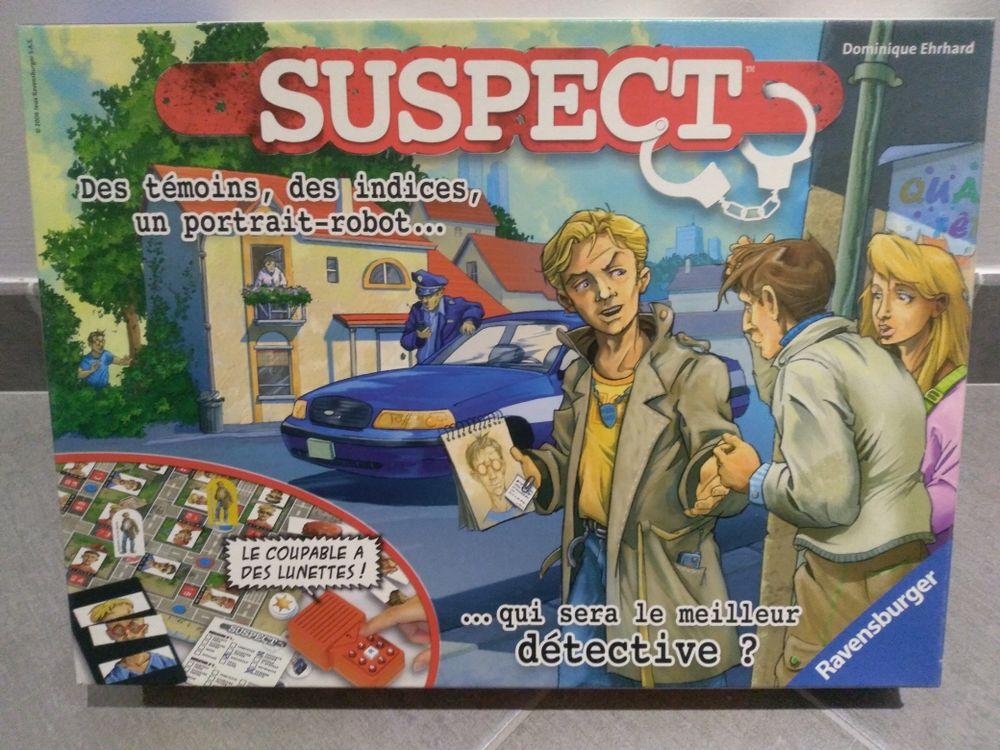Suspect 20 Calais (62)
