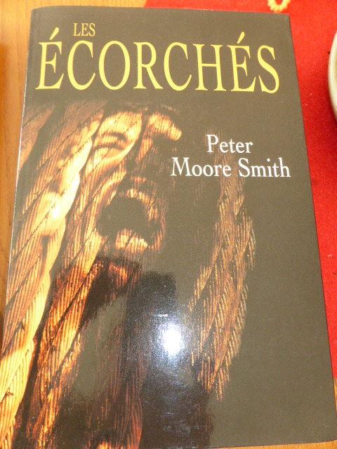 SUSPENSE : Les écorchés - Peter Moore Smith 5 Rueil-Malmaison (92)