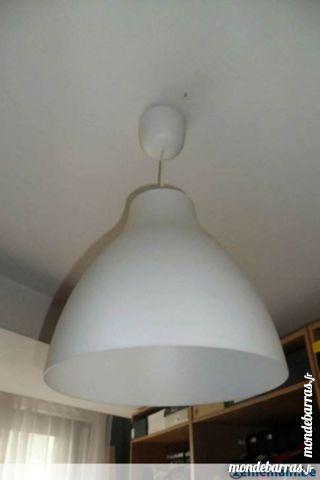 MELODI Suspension, blanc, 38 cm IKEA