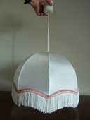 Suspension classique décorative 10 Bures-sur-Yvette (91)