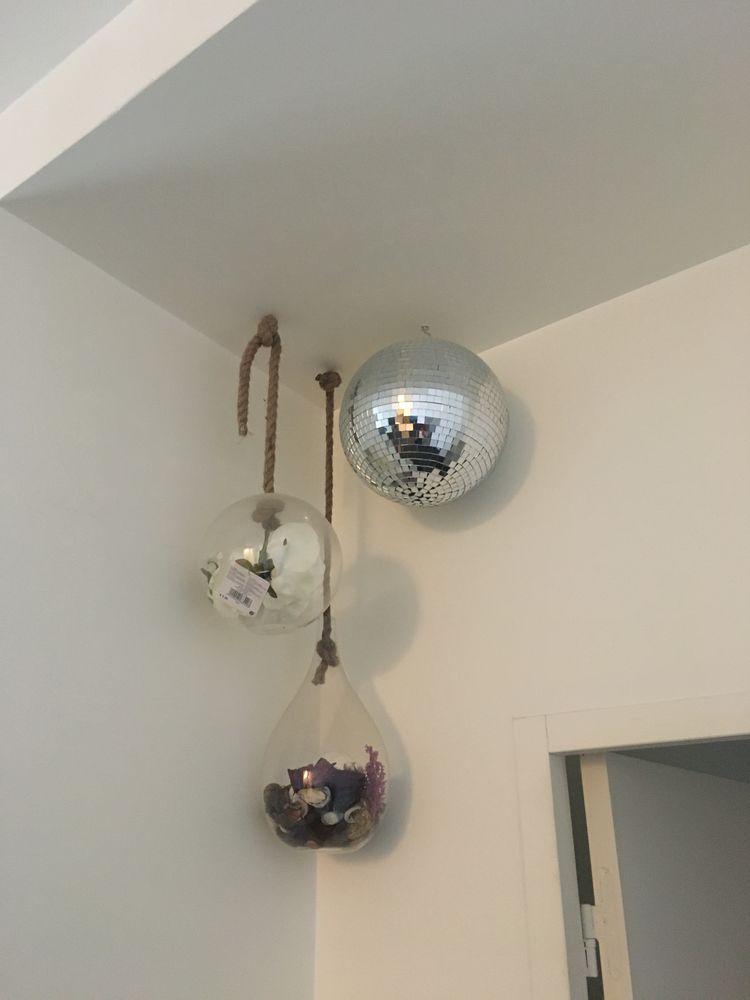 Suspension décorative  30 Paris 9 (75)