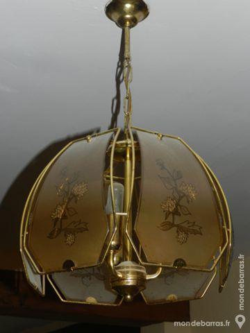Suspension - luminaire 10 Louviers (27)