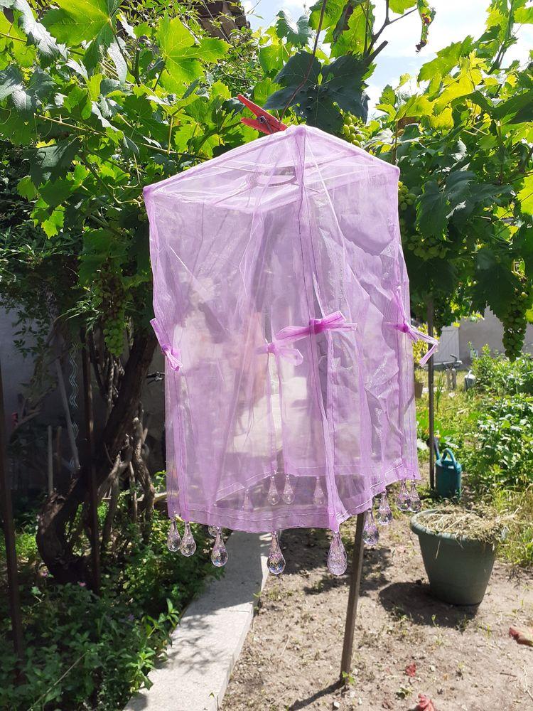 Suspension en tissu pour chambre enfant 3 Grisolles (82)