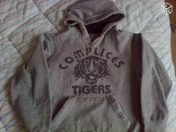 sweat complices 10 Bezons (95)