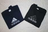 Lot de 2 sweat manches longues Adidas ? T S 10 Paris 19 (75)
