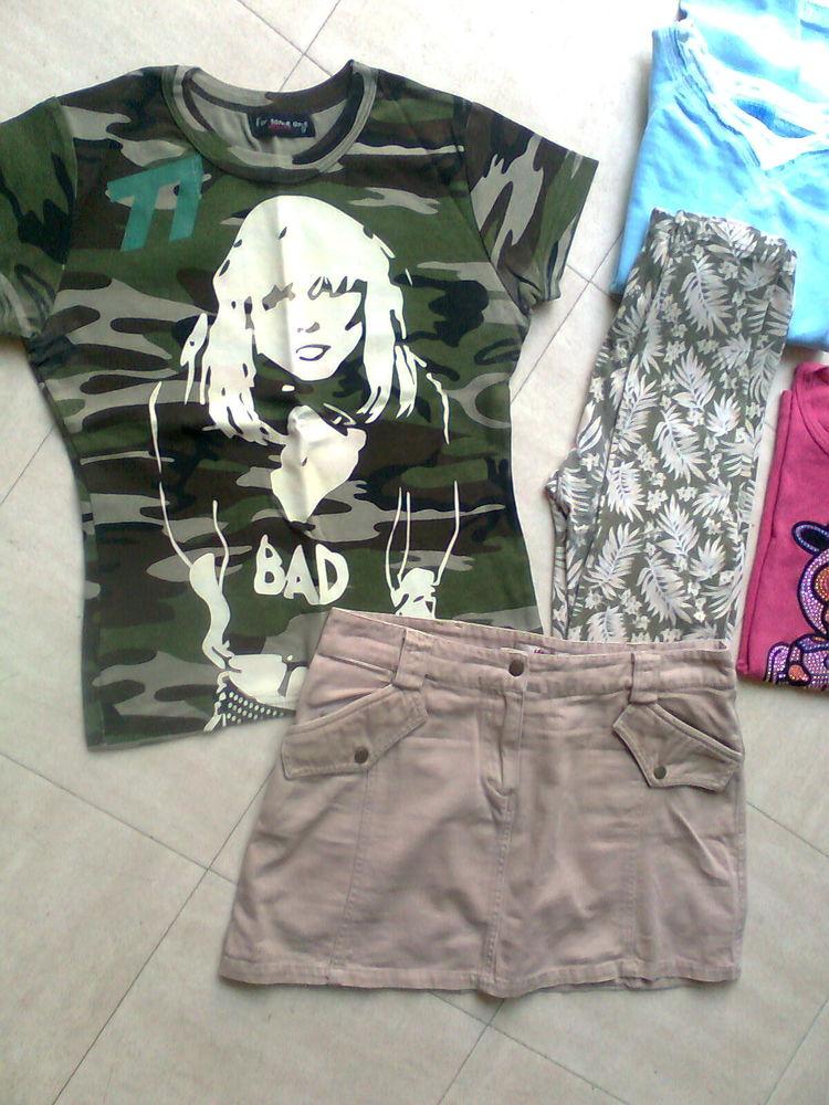sweat, pantalon, mini jupe, t.shirt......  - XS -  1 Martigues (13)