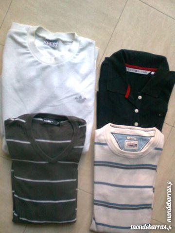 sweat, pull, chemise -  S à t. 4 - zoe 4 Martigues (13)