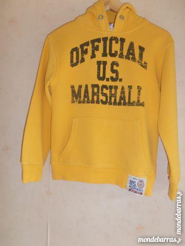 sweat-shirt Marshall (70) Vêtements enfants