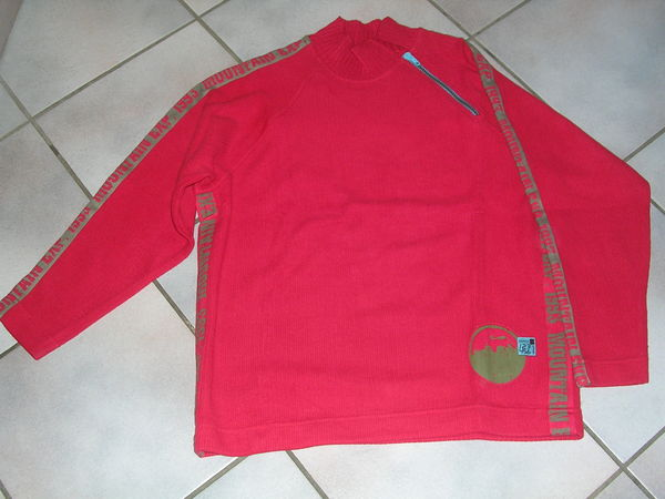 SWEAT SHIRT Vêtements enfants