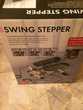 SWING STEPPER 35 Vougy (74)