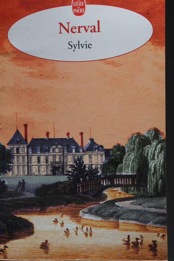 SYLVIE - Gérard de Nerval 2 Rennes (35)