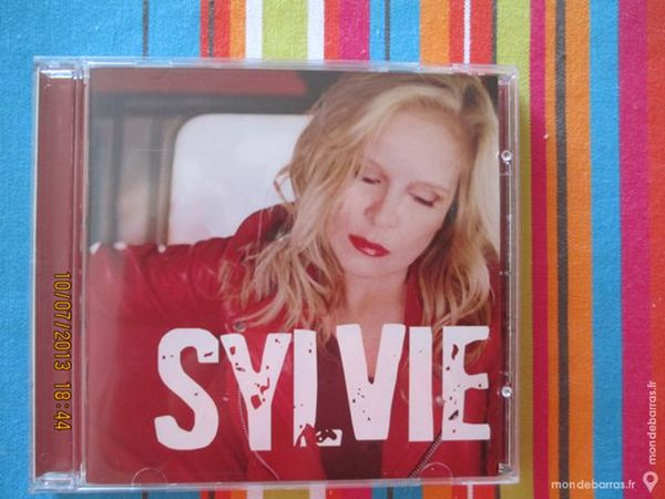SYLVIE VARTAN 6 Alfortville (94)