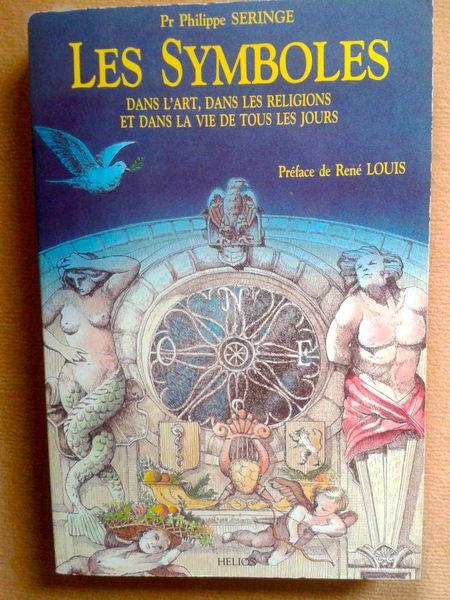 Symboles dans l'Art et dans les religions Livres et BD
