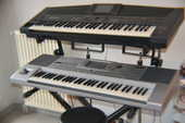 Synthé KORG PA80 350 Cagnes-sur-Mer (06)