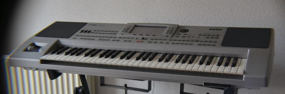 Synthé KORG PA 80 et TECHNICS KN 5000 Instruments de musique