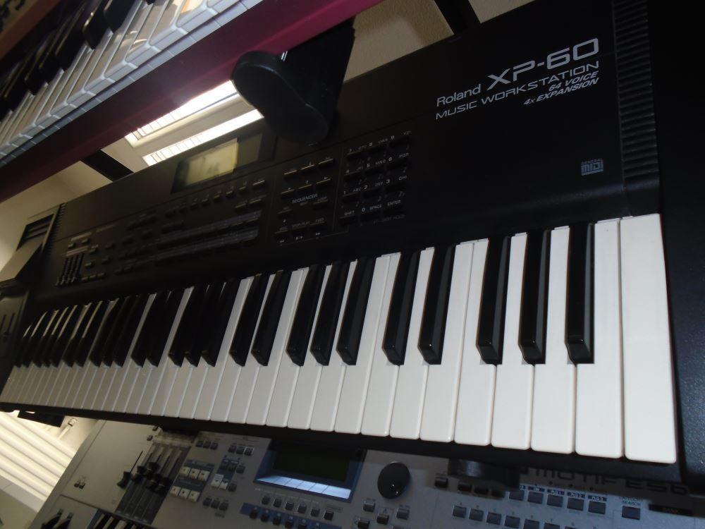 Synthé XP60 Roland 480 La Tour-Blanche (24)