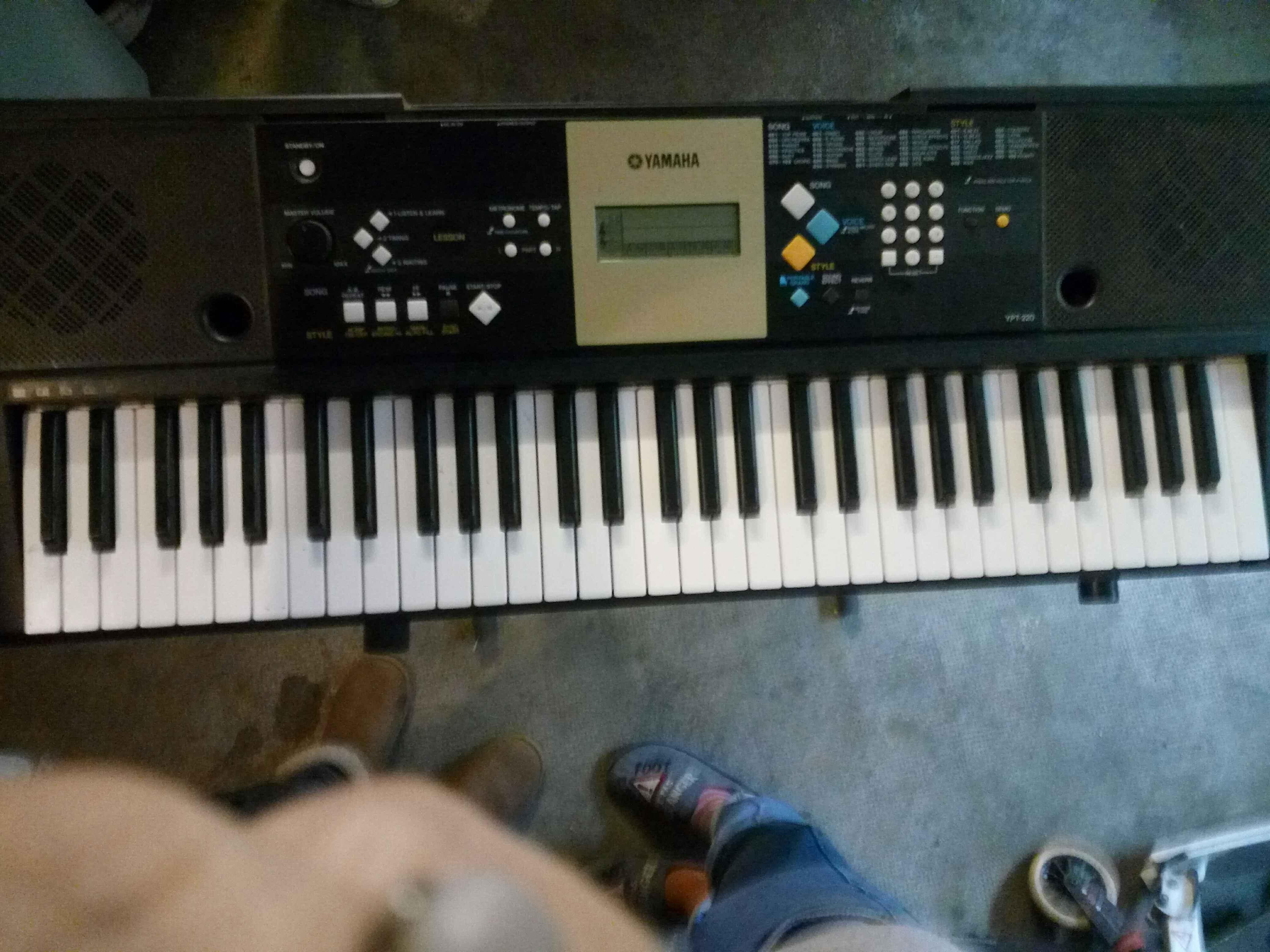synthétiseur électronique 80 Fleurance (32)