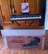 Synthétiseur très bon état marque Bontempi Instruments de musique