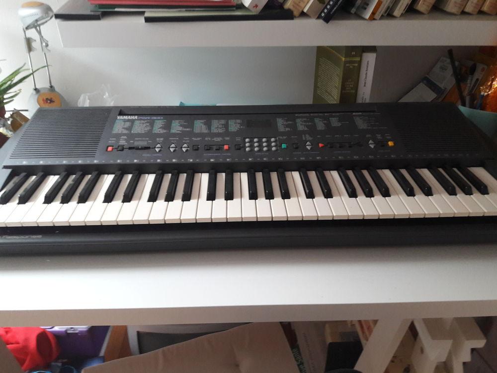 synthetiseur Yamaha 1ere main Instruments de musique