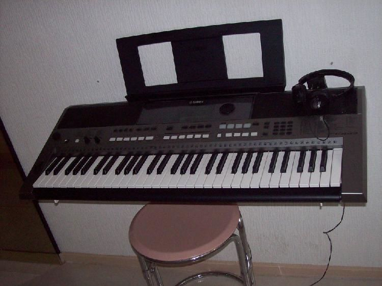 Synthétiseur YAMMAHA  500 Limay (78)