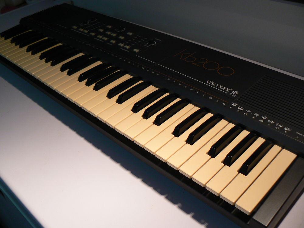 Synthétiseur 50 Combs-la-Ville (77)