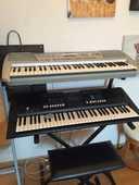 Synthétiseurs Yamaha en très bon état 10 Artannes-sur-Indre (37)