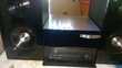 Système audio microchaîne lecteur de CD SAMSUNG